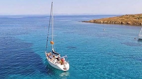 calosirte - viaggi - barca a vela - tour