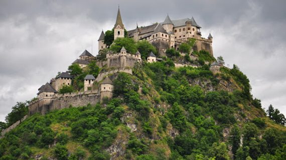 castello_hochosterwitz-calosirte-carinzia
